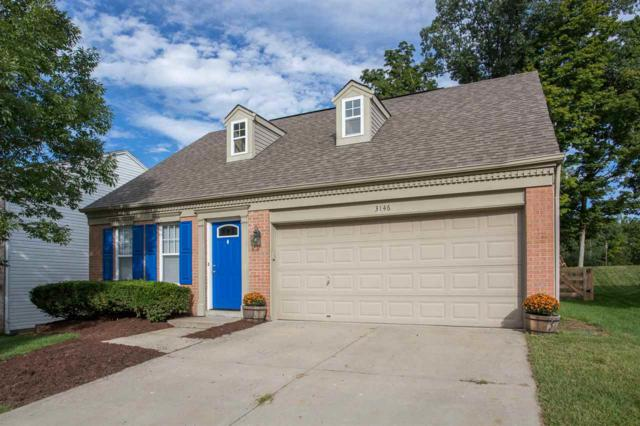 3146 Bridlerun Drive, Independence, KY 41051 (MLS #520250) :: Apex Realty Group