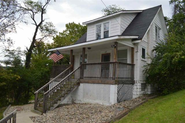 47 Summer Hill Avenue, Newport, KY 41071 (MLS #520263) :: Apex Realty Group