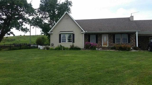 3324 Buchanan Road, Ewing, KY 41039 (MLS #520265) :: Mike Parker Real Estate LLC