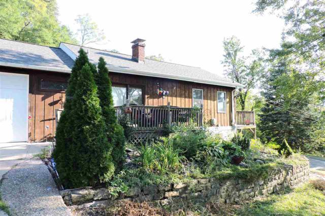 1905 Taylor Avenue, Highland Heights, KY 41076 (MLS #520266) :: Mike Parker Real Estate LLC