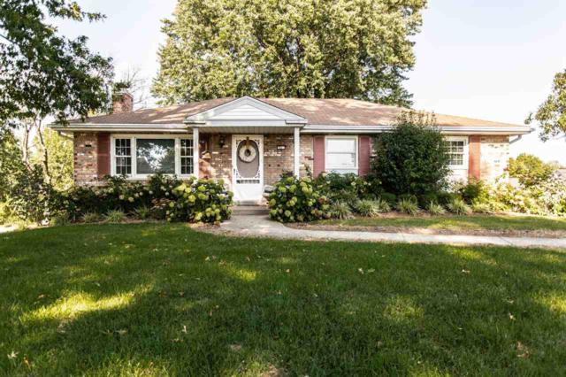 364 Marmil Circle, Edgewood, KY 41017 (MLS #520267) :: Apex Realty Group