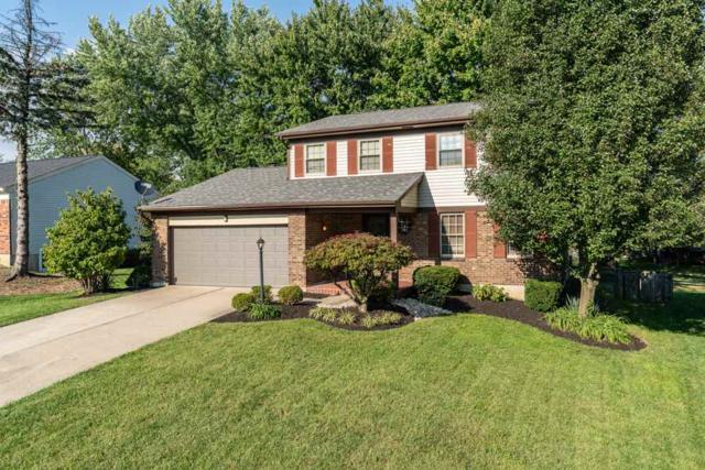 1588 Basswood Court, Florence, KY 41042 (MLS #520269) :: Apex Realty Group