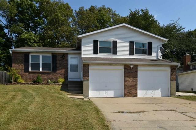 8333 Grande Fir Court, Florence, KY 41042 (MLS #520272) :: Apex Realty Group