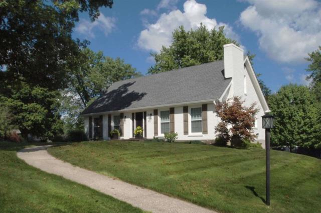 920 Mary St., Villa Hills, KY 41017 (MLS #520274) :: Apex Realty Group