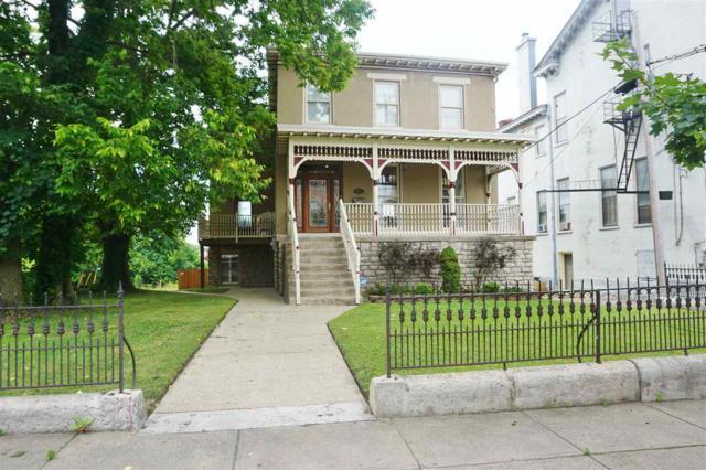 109 W 11th Street, Covington, KY 41011 (MLS #520275) :: Mike Parker Real Estate LLC