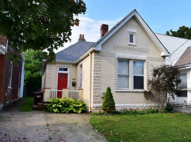 238 Park Ave, Ludlow, KY 41016 (MLS #520279) :: Apex Realty Group