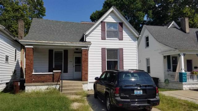 4510 Huntington Avenue, Covington, KY 41015 (MLS #520290) :: Apex Realty Group