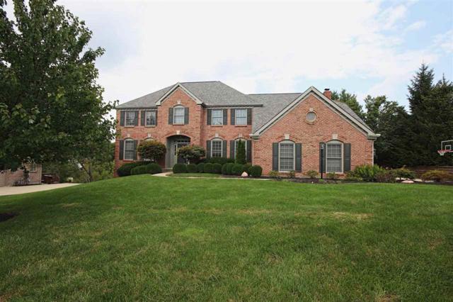 3029 Prestwicke, Edgewood, KY 41017 (MLS #520362) :: Mike Parker Real Estate LLC
