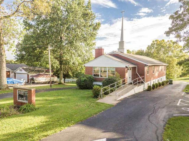 691 Persimmon Drive, Independence, KY 41051 (MLS #520365) :: Mike Parker Real Estate LLC