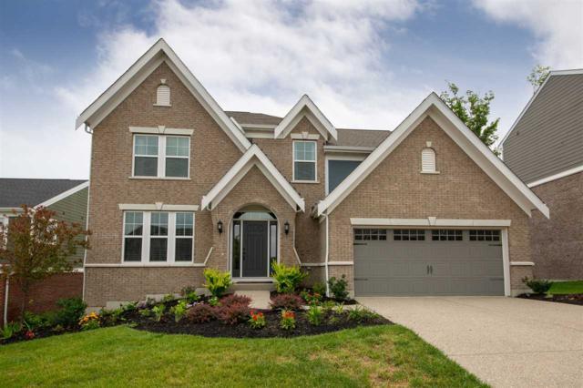 146 Casagrande Street, Fort Thomas, KY 41075 (MLS #520369) :: Mike Parker Real Estate LLC