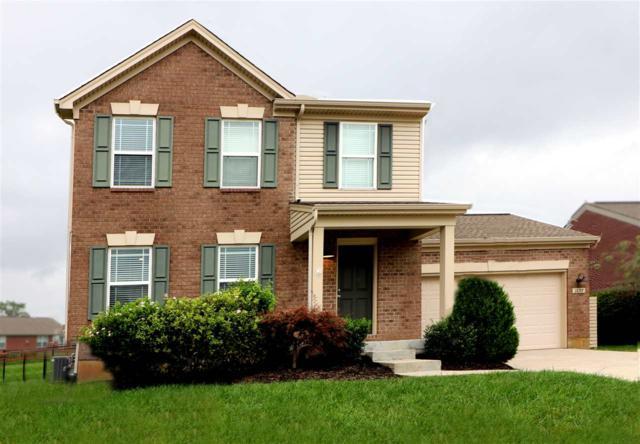 1697 Bingham Circle, Hebron, KY 41048 (MLS #520401) :: Mike Parker Real Estate LLC