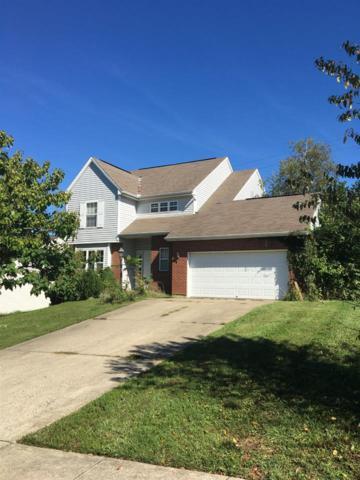 1810 Merrimac, Union, KY 41091 (MLS #520450) :: Mike Parker Real Estate LLC