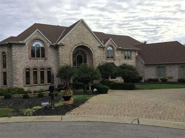 698 Canterbury Lane, Edgewood, KY 41017 (MLS #520455) :: Mike Parker Real Estate LLC