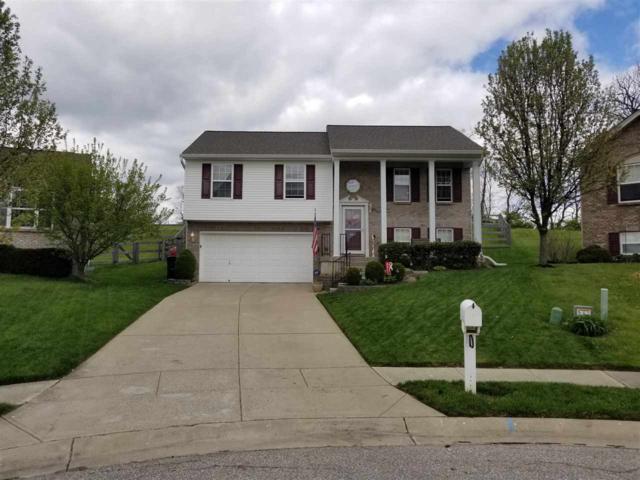 2431 Hilliard Drive, Hebron, KY 41048 (MLS #520459) :: Mike Parker Real Estate LLC