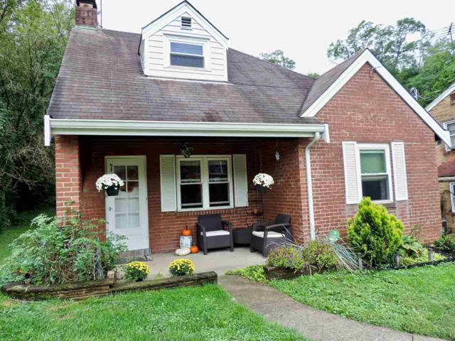 1405 Amsterdam Road, Park Hills, KY 41011 (MLS #520477) :: Mike Parker Real Estate LLC