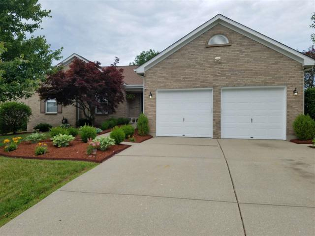 6238 Woodcrest Drive, Burlington, KY 41005 (MLS #520504) :: Mike Parker Real Estate LLC