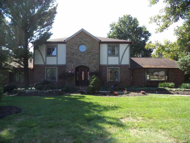 1010 Colina Drive, Villa Hills, KY 41017 (MLS #520508) :: Mike Parker Real Estate LLC
