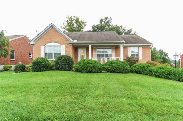 6389 Deermeade Drive, Florence, KY 41042 (MLS #520520) :: Mike Parker Real Estate LLC