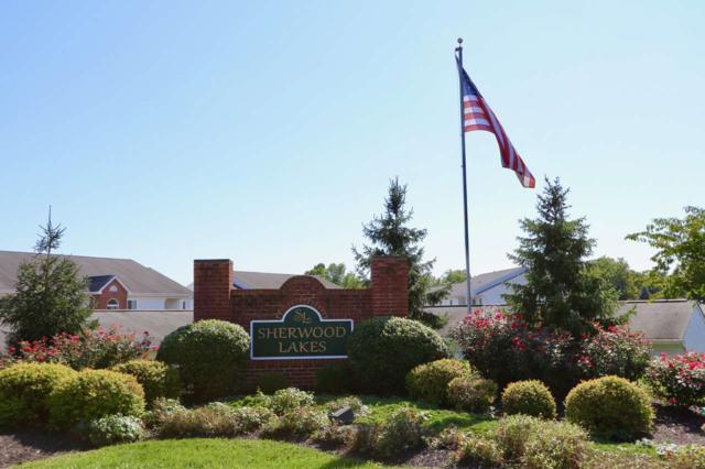 10148 Carnation Court #1, Florence, KY 41042 (MLS #520547) :: Mike Parker Real Estate LLC
