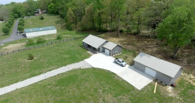 330 Rush Road, Unknown, KY 42717 (MLS #520561) :: Mike Parker Real Estate LLC