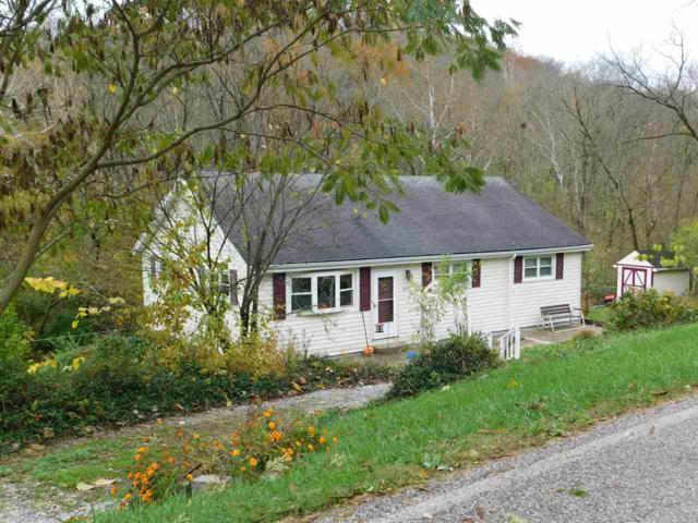 4295 Winters Lane, Cold Spring, KY 41076 (MLS #520580) :: Mike Parker Real Estate LLC