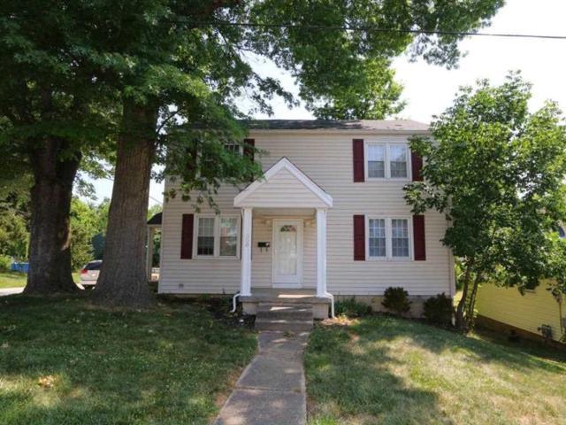 300 Timberlake Avenue, Erlanger, KY 41018 (MLS #520585) :: Mike Parker Real Estate LLC