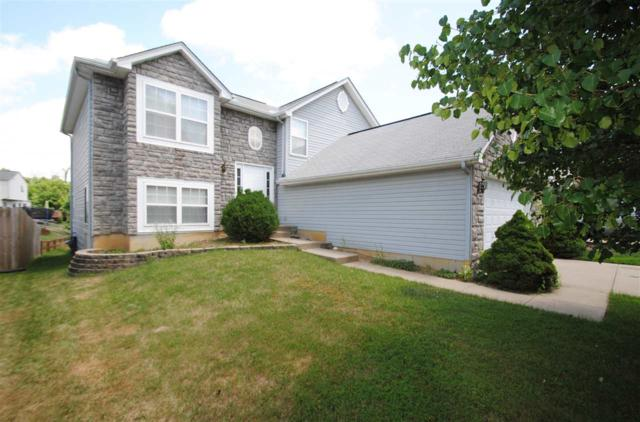 2720 Dorado Court, Burlington, KY 41005 (MLS #520590) :: Mike Parker Real Estate LLC