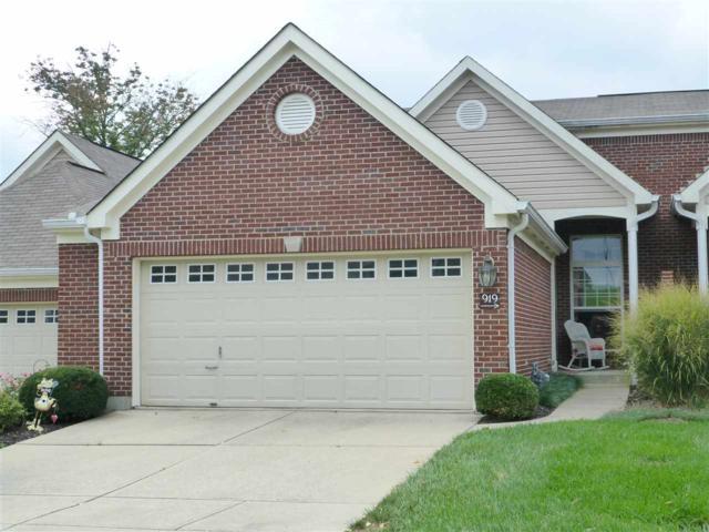 919 Borderlands Drive, Erlanger, KY 41018 (MLS #520597) :: Mike Parker Real Estate LLC