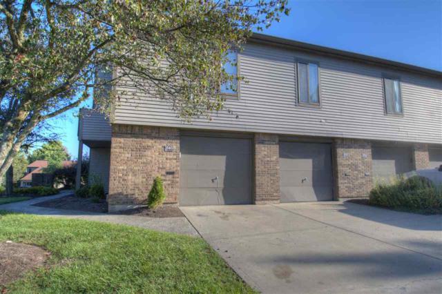 2840 Paddock Lane, Villa Hills, KY 41017 (MLS #520598) :: Mike Parker Real Estate LLC