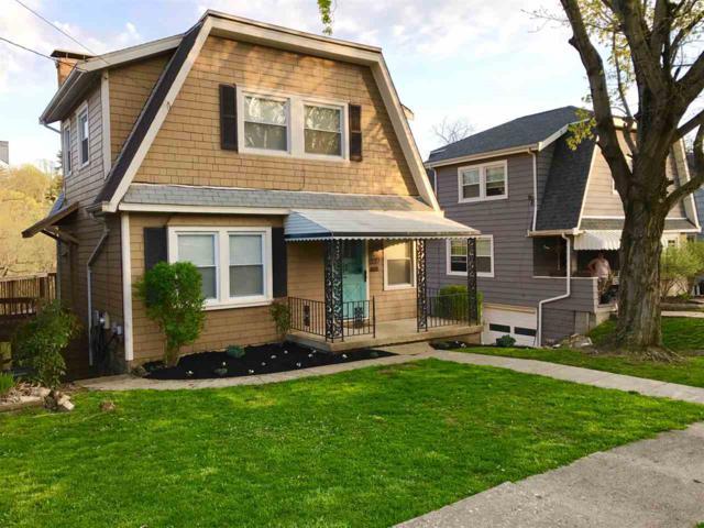 127 Center Street, Southgate, KY 41071 (MLS #520607) :: Mike Parker Real Estate LLC
