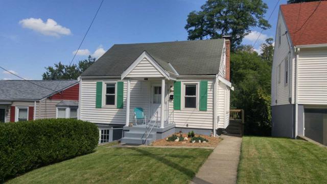 881 Lafayette Avenue, Bellevue, KY 41073 (MLS #520613) :: Mike Parker Real Estate LLC