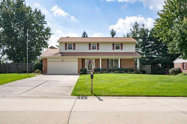 143 College Park, Crestview Hills, KY 41017 (MLS #520621) :: Apex Realty Group