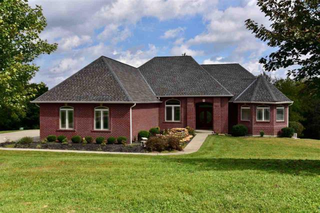 3068 Monticello Way, Verona, KY 41092 (MLS #520642) :: Mike Parker Real Estate LLC