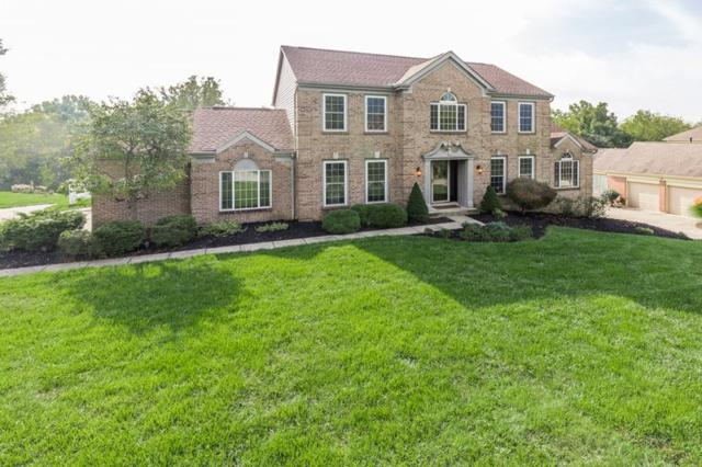 8244 Heatherwood Drive, Florence, KY 41042 (MLS #520646) :: Mike Parker Real Estate LLC