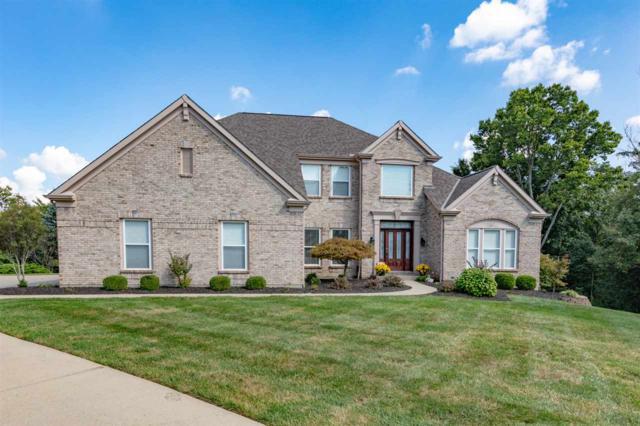 3879 Shades Lane, Erlanger, KY 41018 (MLS #520666) :: Mike Parker Real Estate LLC