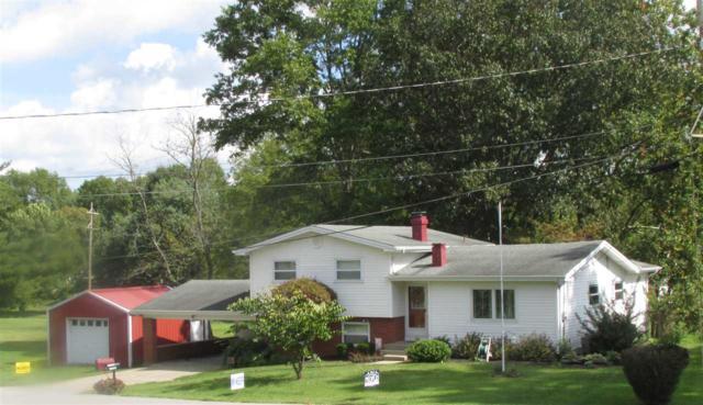 111 Elm Street, Falmouth, KY 41040 (MLS #520677) :: Mike Parker Real Estate LLC