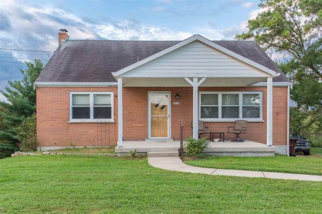 315 Peggy Ann, Alexandria, KY 41001 (MLS #520681) :: Mike Parker Real Estate LLC