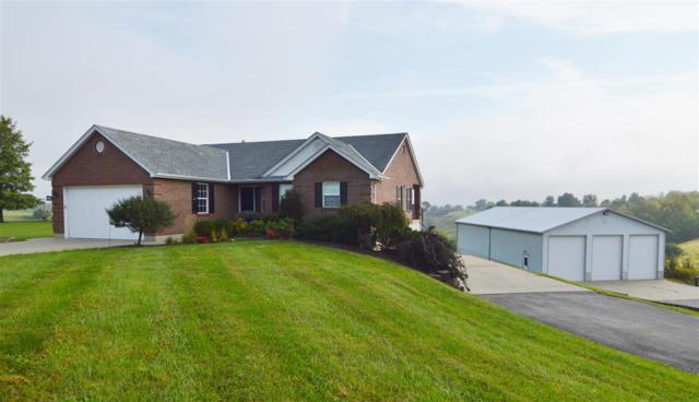 3440 Moffett Road, Morning View, KY 41063 (MLS #520688) :: Mike Parker Real Estate LLC
