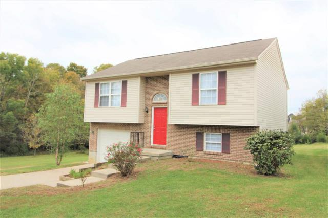 582 Berlander Drive, Independence, KY 41051 (MLS #520719) :: Mike Parker Real Estate LLC
