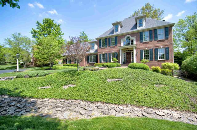 3007 Winterbourne Road, Edgewood, KY 41017 (MLS #520781) :: Mike Parker Real Estate LLC