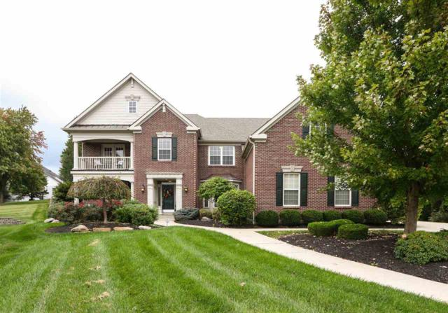 1436 Meadowlake Way, Union, KY 41091 (MLS #520782) :: Mike Parker Real Estate LLC