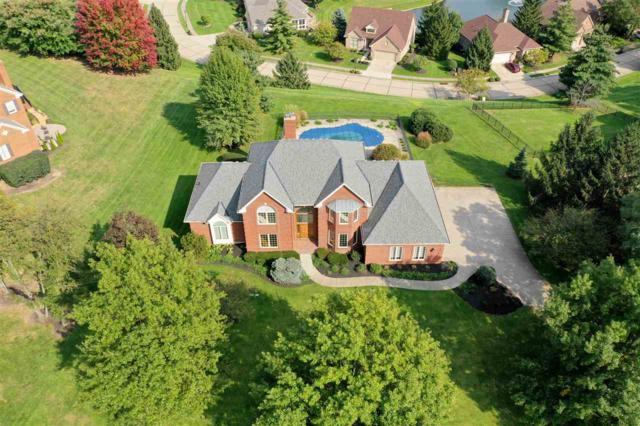 882 Rosewood, Villa Hills, KY 41017 (MLS #520789) :: Apex Realty Group