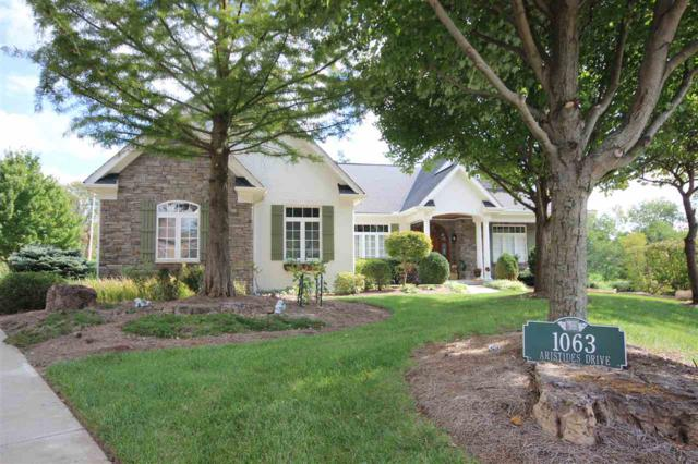 1063 Aristides Drive, Union, KY 41091 (MLS #520791) :: Mike Parker Real Estate LLC