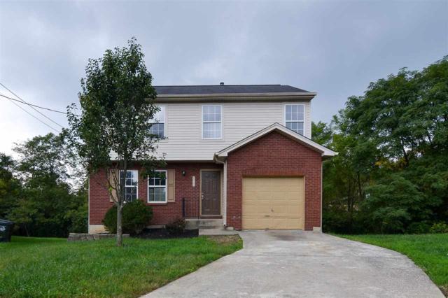 1024 Fallbrook Drive, Elsmere, KY 41018 (MLS #520794) :: Mike Parker Real Estate LLC