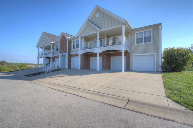 343 Maiden Court #5, Walton, KY 41094 (MLS #520799) :: Mike Parker Real Estate LLC