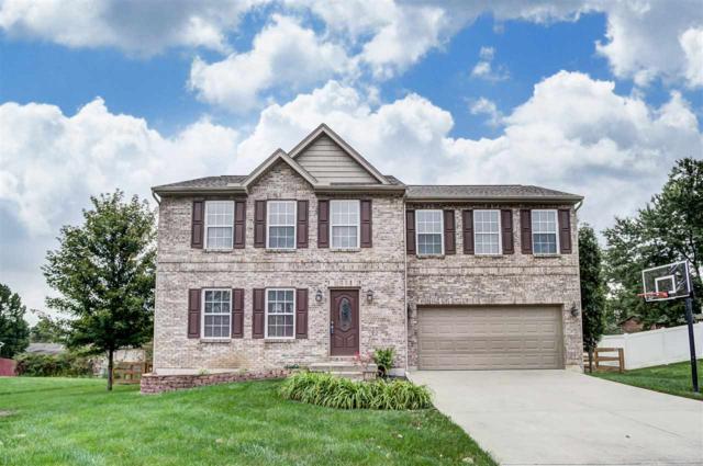 6520 Oak Crest Drive, Burlington, KY 41005 (MLS #520800) :: Mike Parker Real Estate LLC