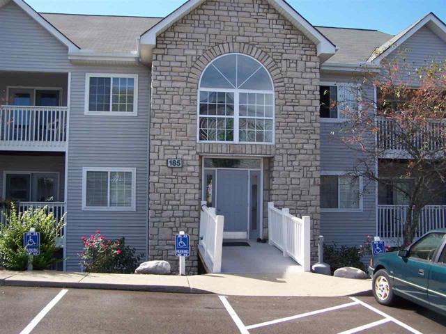 185 Cave Run Drive #2, Erlanger, KY 41018 (MLS #520809) :: Mike Parker Real Estate LLC