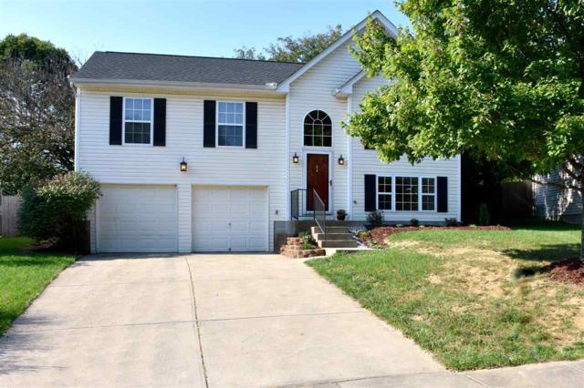 2831 Donjoy Drive, Hebron, KY 41048 (MLS #520813) :: Mike Parker Real Estate LLC