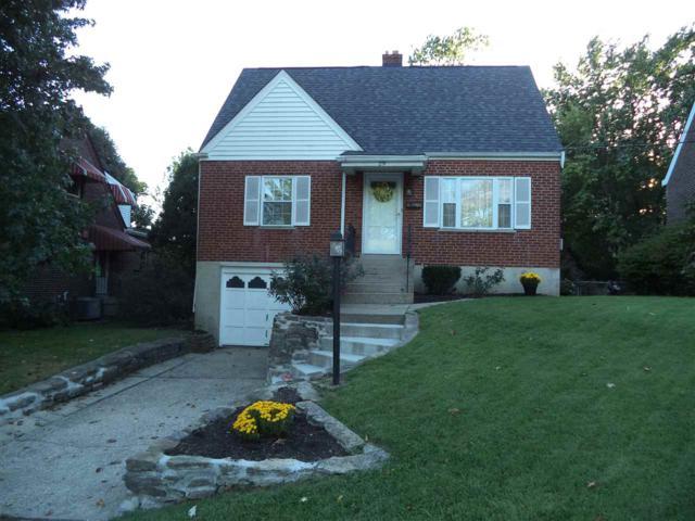 29 Lakeside Avenue, Lakeside Park, KY 41017 (MLS #520825) :: Mike Parker Real Estate LLC