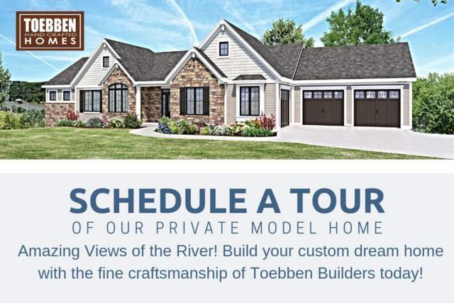 4040 Roundup Ridge Lot 2, Hebron, KY 41048 (MLS #520841) :: Mike Parker Real Estate LLC